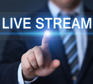 live streaming service in madurai